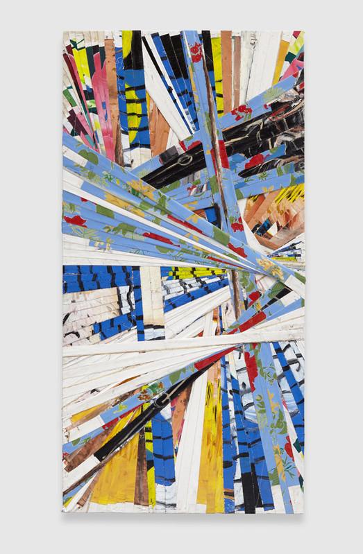 Matthew Chambers - Galerie Praz-Delavallade