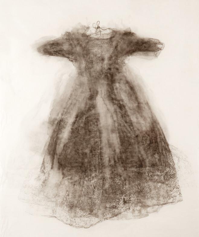 Eloïse Van der Heyden - Catherine Putman Gallery
