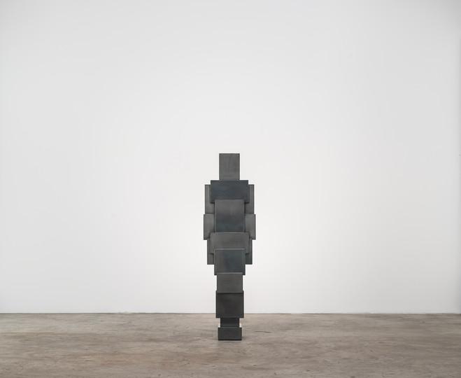 Antony Gormley - Galerie Thaddaeus  Ropac Paris Pantin