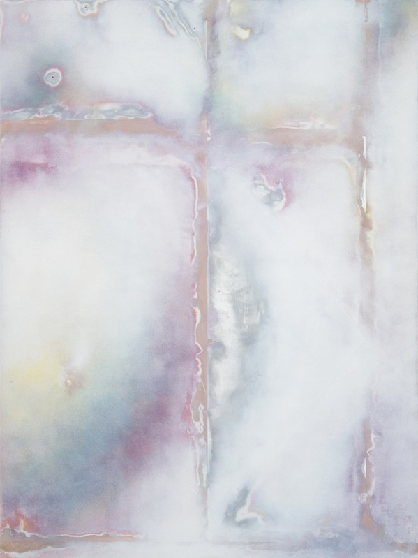 Above and Below - Galerie Derouillon