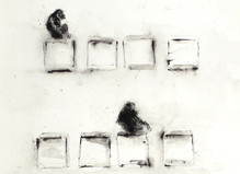 accrochage5 - Maria Lund Gallery
