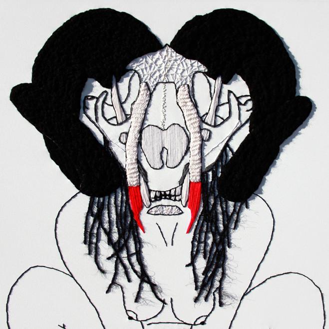 Muriel Décaillet - Galerie Sator