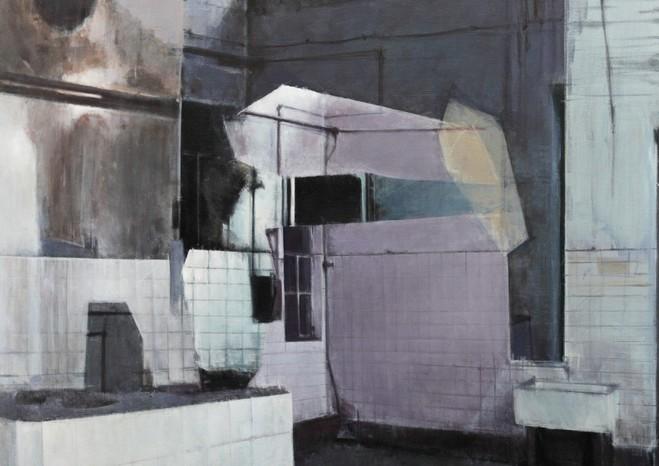 Mémoire de Xicheng / Xicheng Memory - A2Z Art Gallery