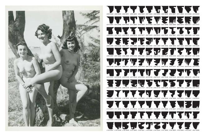 Sexe, béatitude et logique comptable - Galerie Mfc – Michèle Didier