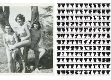 Sexe, béatitude et logique comptable - Mfc – Michèle Didier Gallery