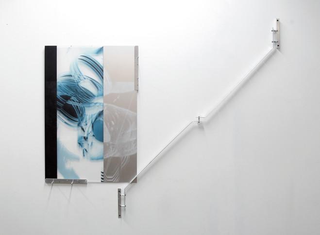 Andrés Ramirez - Galerie Escougnou-Cetraro