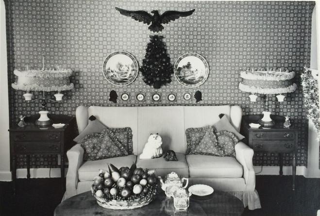Lynne Cohen : un hommage - Galerie In Situ