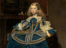 Velázquez - Les Galeries nationales du Grand Palais