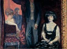 Pierre Bonnard (1867-1947) - Musée d'Orsay