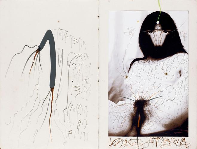 Livres Uniks - Topographie de l'art