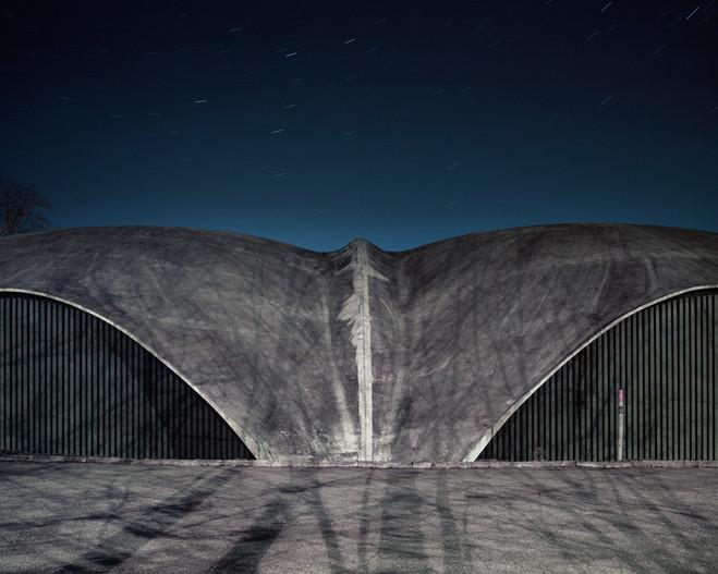 Matthieu Gafsou - Galerie Eric Mouchet