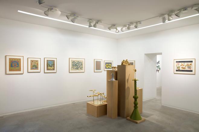 Alexander Gorlizki - Galerie Eric Mouchet