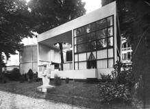 Le Corbusier - Centre Georges Pompidou