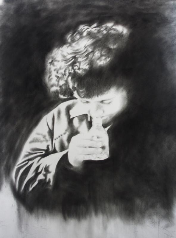 Stéphane Protic - Baraudou Schriqui Galerie