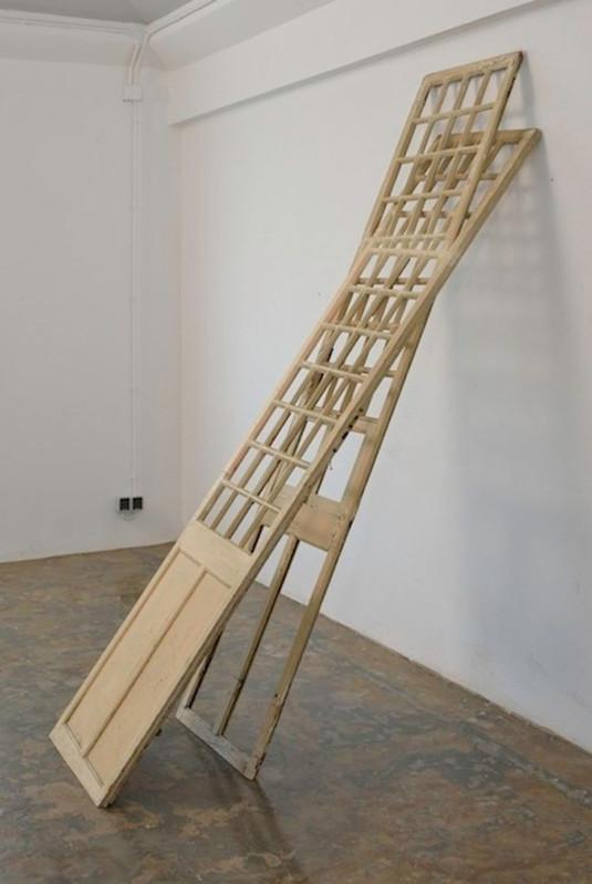 José Pedro Croft - Galerie Bernard Bouche