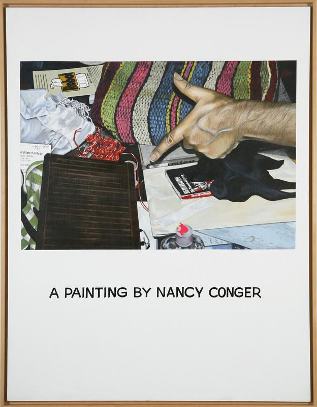 John Baldessari - Galerie Marian Goodman