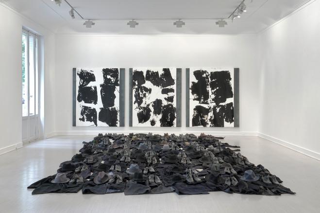 Arco 2015 - Galerie Lelong & Co