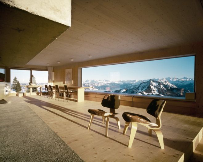 Fuhrimann Hächler - CCS — Centre culturel suisse