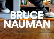 Bruce Nauman - Fondation Cartier pour l'art contemporain