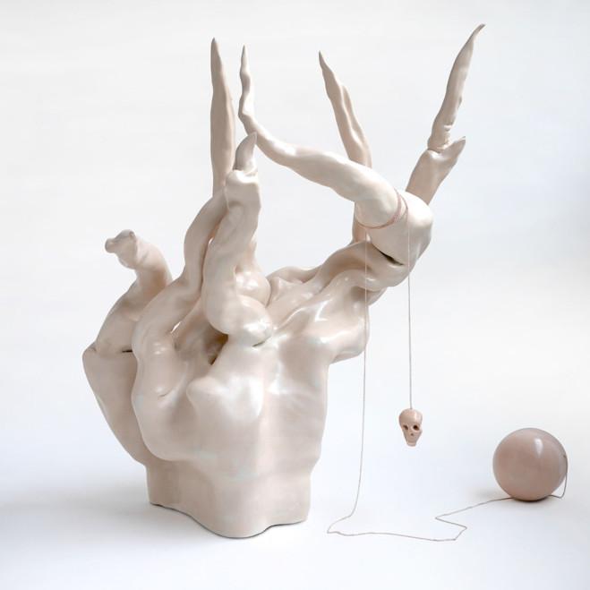 Farida Le Suavé - NextLevel Gallery