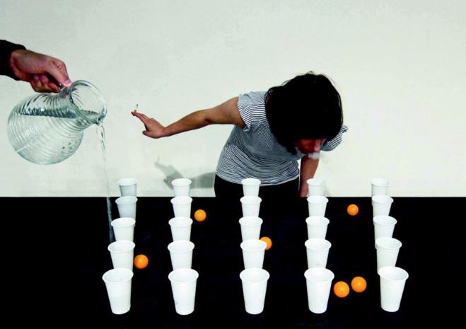 Extension du domaine du jeu - Centre Georges Pompidou
