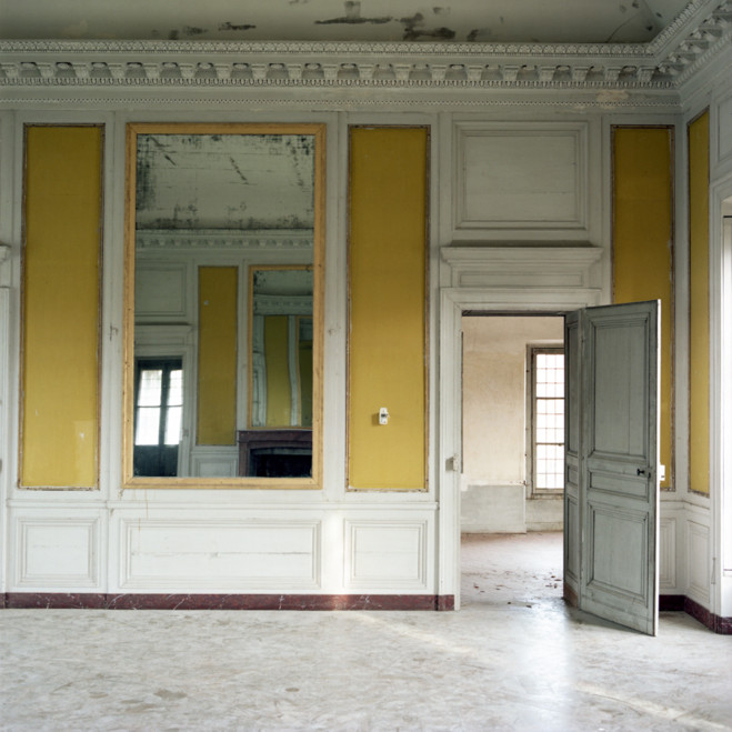 Claire Adelfang - Thaddaeus Ropac Marais Gallery