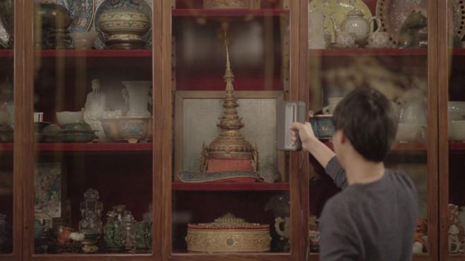 Arin Rungjang -  La  Maison d'Art Bernard Anthonioz