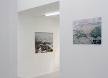 Rencontre autour de l'exposition Ici avec Margaret Dearing et Marion Delage de Luget - Progress Gallery