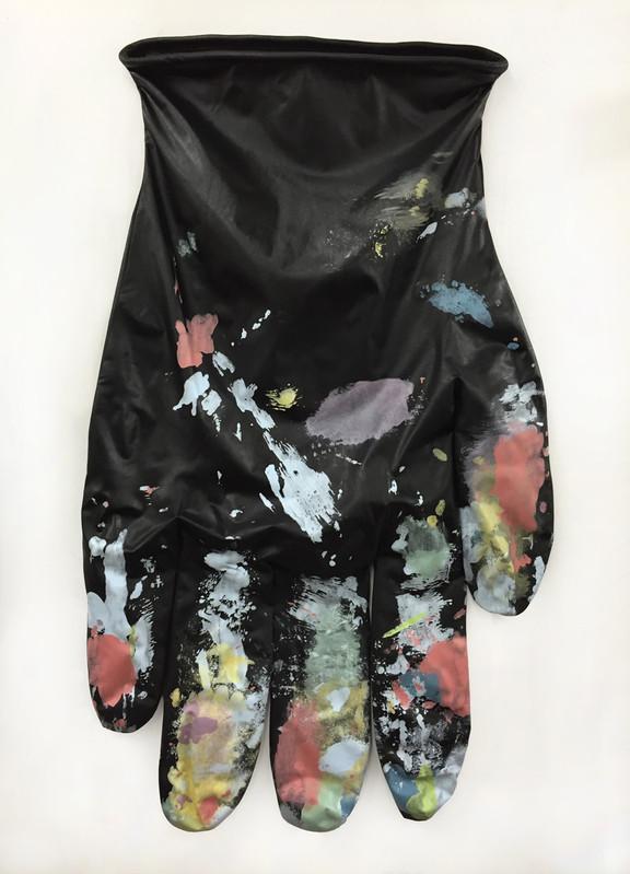 Amanda Ross-Ho - Galerie Praz-Delavallade
