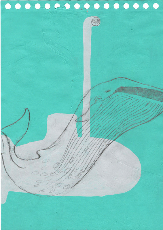 Drawing Now - Le Carreau du Temple