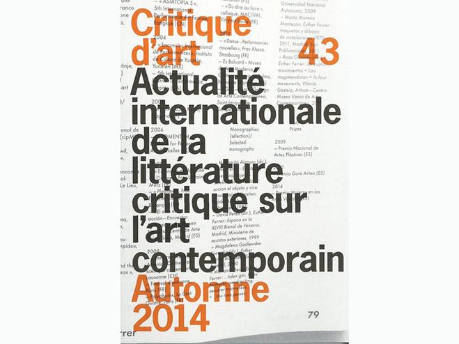 Théorie & Critique : Sonia Boyce - Fondation d'entreprise Ricard
