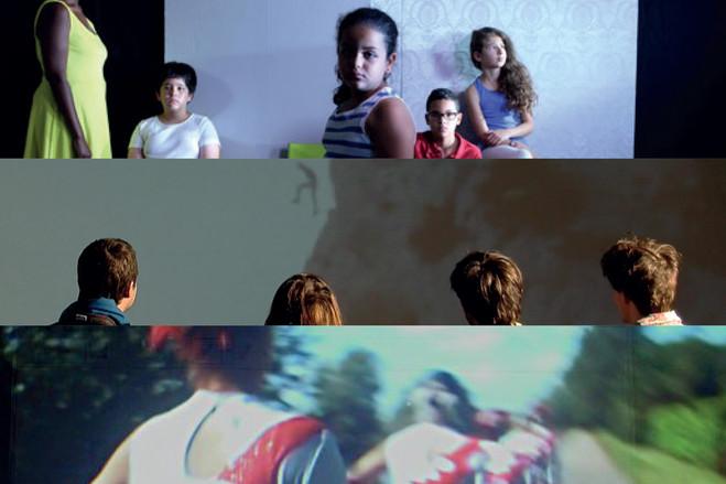 Video Night n°2 - Progress Gallery