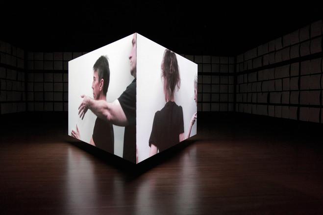 Seline Baumgartner - CCS — Centre culturel suisse