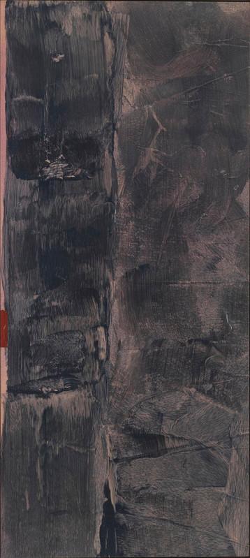 Jules Olitski - Galerie Templon