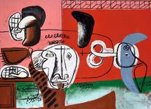 Le Corbusier - Galerie Eric Mouchet
