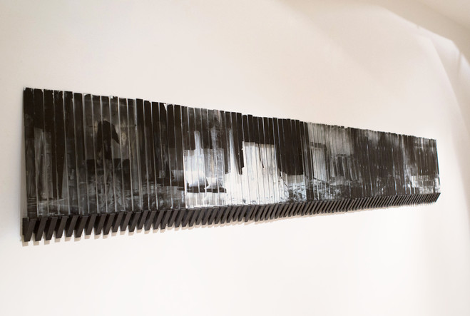 Distances - Escougnou-Cetraro Gallery