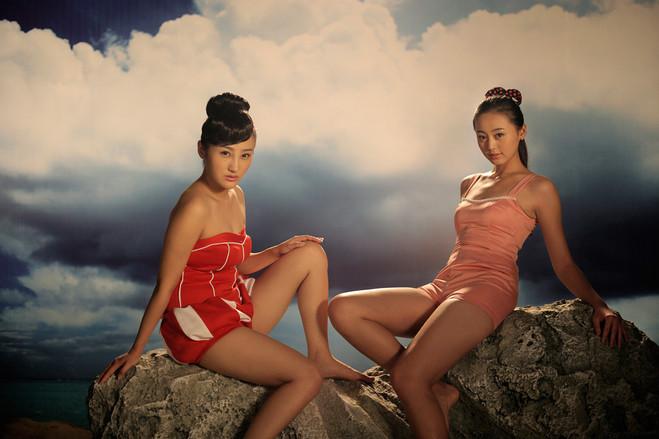 Yang Fudong - Marian Goodman Gallery
