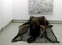 Le rêve d'Arachné - Maria Lund Gallery
