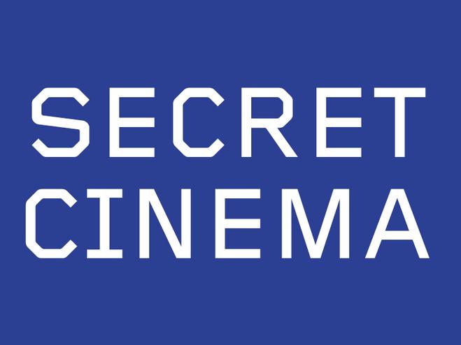Secret Cinema présente Danica Dakic - Fondation d'entreprise Ricard