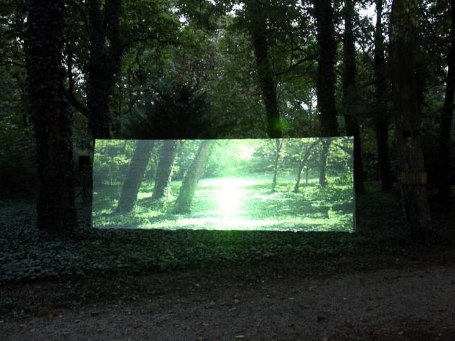 Lancement de l'édition Park in Progress - Pépinières européennes pour jeunes artistes