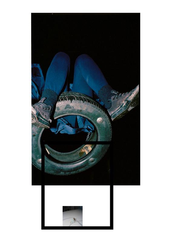 Benjamin Mouly - Les filles du calvaire Gallery