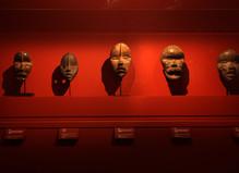 Les maîtres de la sculpture de Côte d'Ivoire - Musée du quai Branly