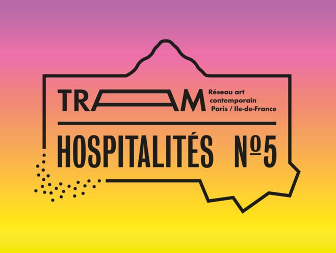 Hospitalités n°5 - MAC VAL Musée d'art contemporain du Val-de-Marne