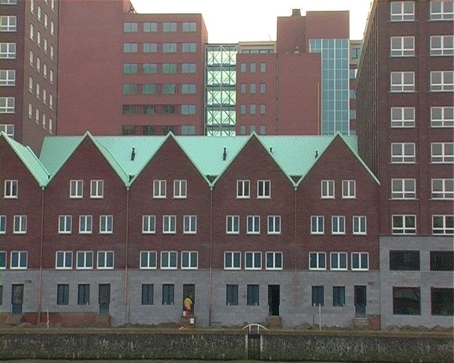 Hospitalités - Espace d'art contemporain Camille Lambert