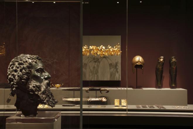 L'épopée des rois thraces - Le Louvre