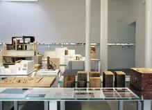 Jamie Fobert Architects - La Galerie d'Architecture