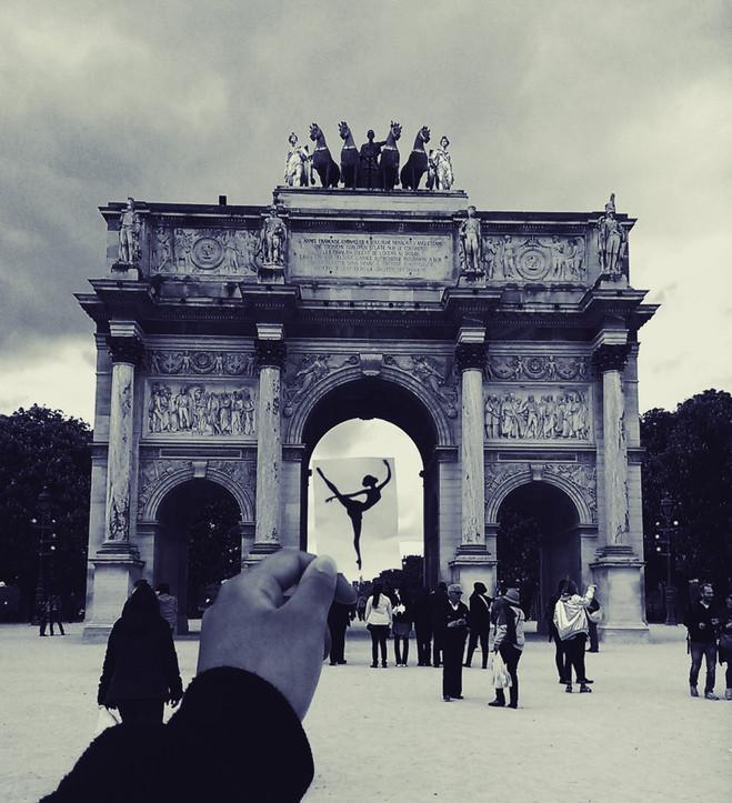 Pics up ! - Le BAL