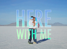 Here With Me - ENSAPC YGREC