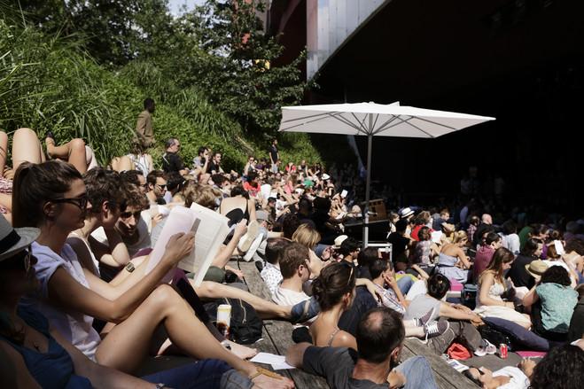 Jardin d\'été — 8e édition — Musée du quai Branly — Event — Slash Paris