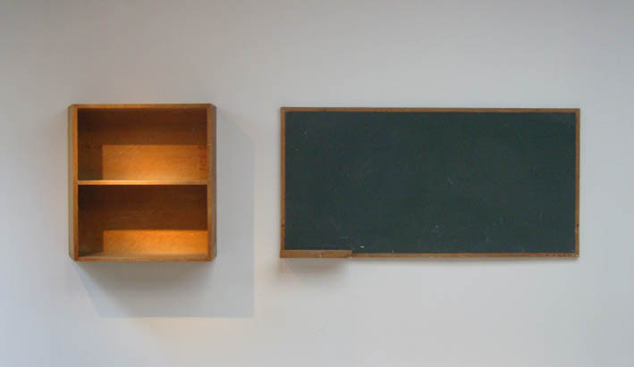 Le corbusier tableau et etagere large2